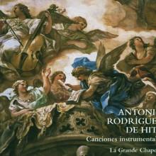 DE HITA A.R.: Canciones instrumentales
