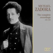 AA.VV.: M.Zadora - tutte le registrazioni