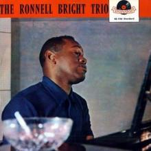 THE RONNEL BRIGHT TRIO
