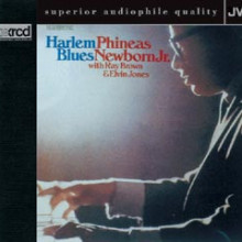 Phineas Newborn Jr.: Harlem Blues