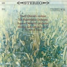 SIBELIUS: Concerto per violino -  The Swan of Tuonela