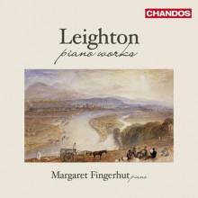 Leighton: Opere Per Piano Solo