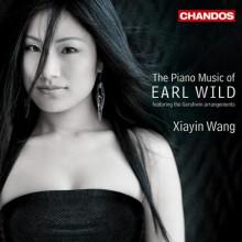 TRIBUTO AD EARL WILD - Musica di Gershwin