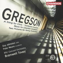 GREGSON E.: Concerti e musica da camera