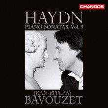 HAYDN: Sonate per piano Vol.5