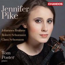 SCHUMANN - BRAHMS: Violin Sonatas