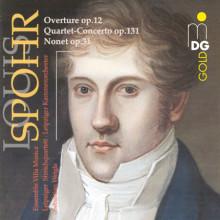 Spohr: Ouverture - Concerto - Nonet