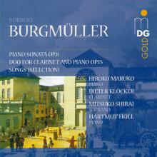 BURGMULLER: Chamber Music