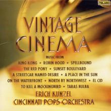 AA.VV: Vintage Cinema
