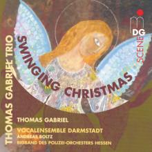 GABRIEL: Swinging Christmas