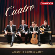 Aa.vv.: Musica Per Quartetto Di Chitarre