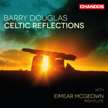 Aa.vv.: Celtic Reflections