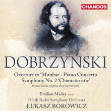 Dobrzynski: Opere Orchestrali