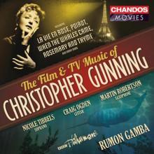 Gunning: Musica Da Film E Tv