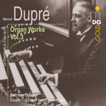 DUPRE': Opere per organo Vol.3