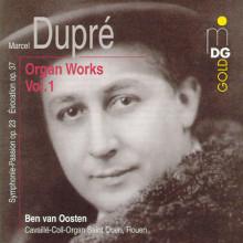 Dupre': Opere Per Organo Vol.1
