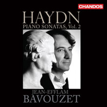 HAYDN: Sonate per piano Vol.2