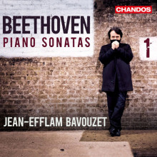 BEETHOVEN: Sonate per piano - Vol.1