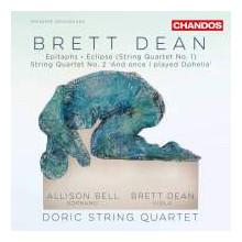 BRETT DEAN: Musica da camera