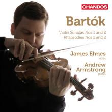 Bartok: Sonate Per Violino Nn.1 & 2 Etc