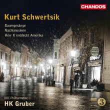Schwertsik Kurt: Opere Per Orchestra