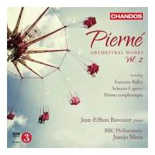 PIERNE': Musica orchestrale - Vol.2