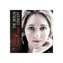 S.DINNERSTEIN: The Berlin Concert