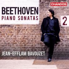 BEETHOVEN: Sonate per piano - Vol.2