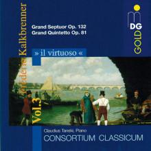 KALKBRENNER: Septet - Quintet