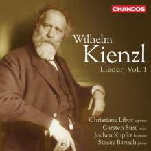 KIENZL: Lieder - Vol.1