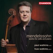 Mendelssohn: Opere Per Cello E Piano