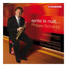 AA.VV.: Concerti per tromba