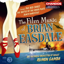 Easdale B.: Film Music