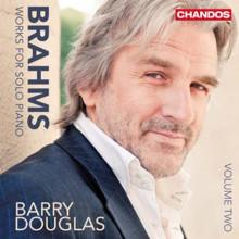 BRAHMS: Opere per piano solo - Vol.2