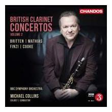 AA.VV.:Concerti inglesi x clarinetto - 2