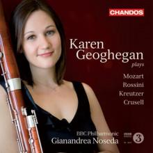 Aa.vv.: Opere Per Fagotto E Orchestra