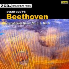 BEETHOVEN: Sinfonie NN.4 - 8 - 9