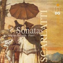 SCARLATTI D.: Sonate