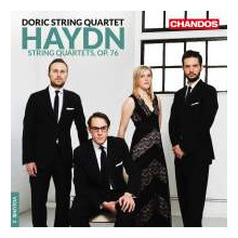 HAYDN: String Quartet - Vol.2