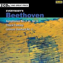BEETHOVEN: Sinfonie NN.3 & 6