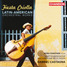 Aa.vv: Fiesta Criolla