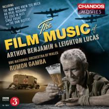 BENJAMIN - LUCAS: Musica da film Vol.5