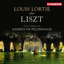 Liszt: Complete Années De Pelegrina