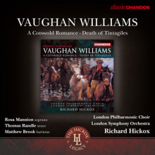 Vaughan Williams: A Cotswold Romance