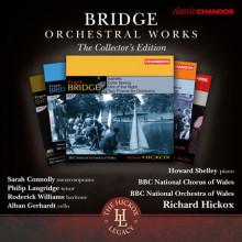 Bridge: Opere Orchestrali (6cd)