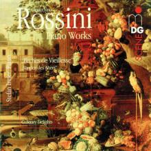 ROSSINI: Opere per piano Vol.2
