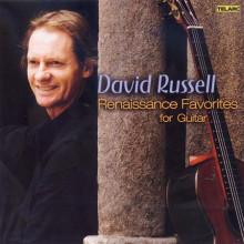 Renaissance Favorites - David Russell
