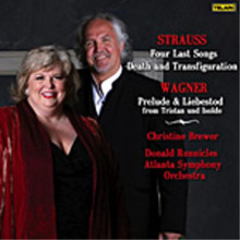 WAGNER/STRAUSS: Opere Vocali