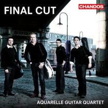 AA.VV.: Final Cut (Aquarelle Guit.Quart.