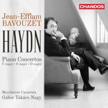 HAYDN: Concerti per piano